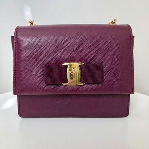 Salvatore Ferragamo Mini Miss Vara handbag